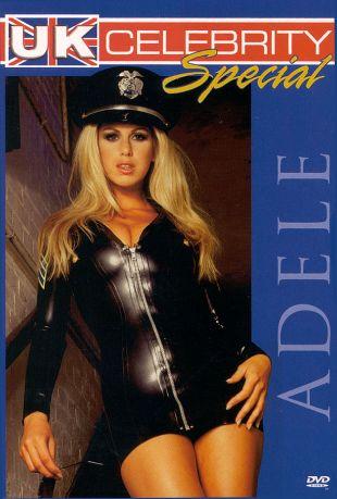 U.K. Celebrity Special: Adele Stevens