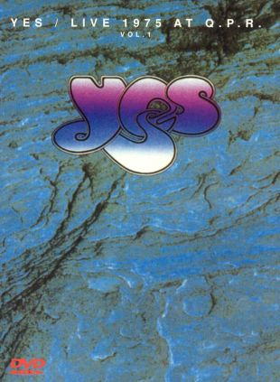 Yes: Live - 1975 at Q.P.R. Vol. 1