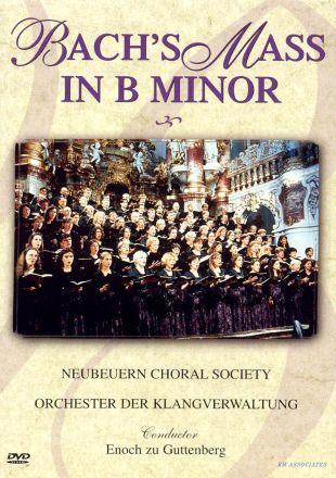Bach's Mass in B Minor