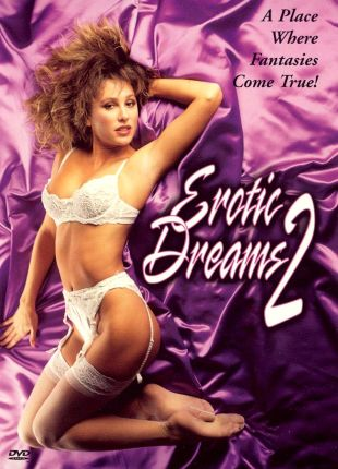 Erotic Dreams, Vol. 2