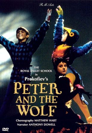 Peter and the Wolf (The Royal Ballet School)
