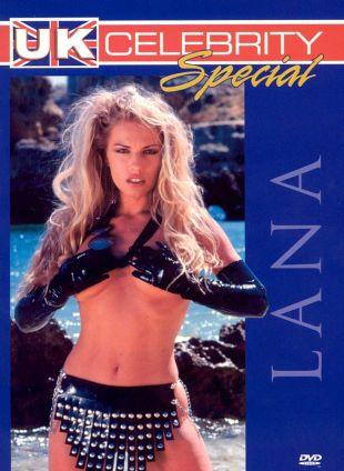 Playboy: Celebrity Special - Lana Cox