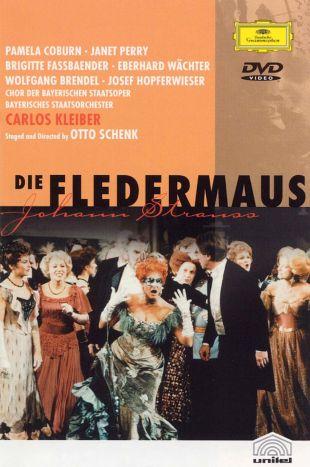 Die Fledermaus (Bayerisches Staatsorch)