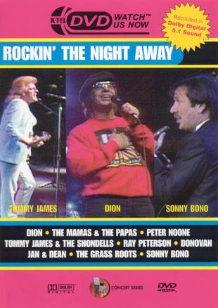 Rockin' the Night Away