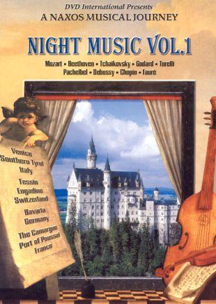 A Naxos Musical Journey: Night Music, Vol. 1