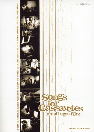 Songs for Cassavetes