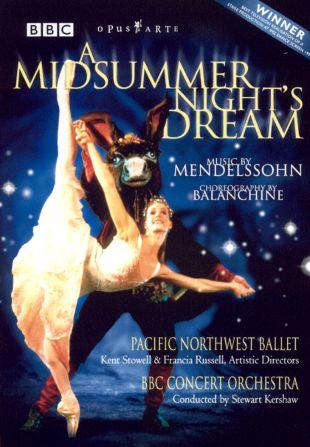 Opus Arte: A Midsummer Night's Dream