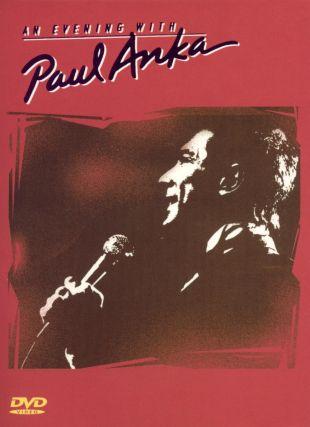 An Evening with Paul Anka