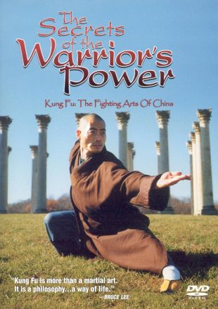 Secrets of the Warrior's Power
