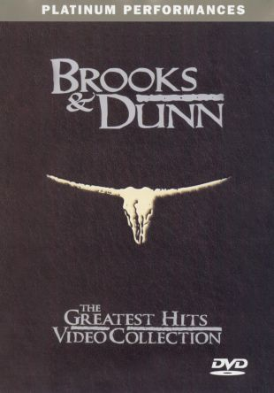 Brooks and Dunn: The Greatest Hits Video Collection