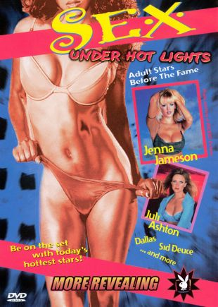 Playboy TV: Sex Under Hot Lights - Adult Stars Before They Were Stars