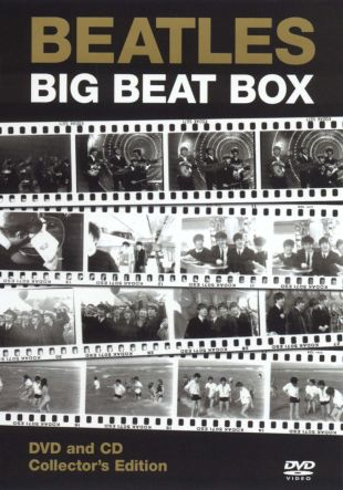 The Beatles: Big Beat Box