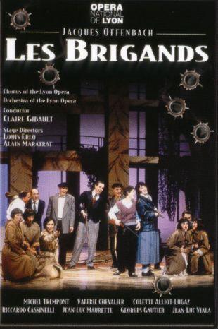 Les Brigands