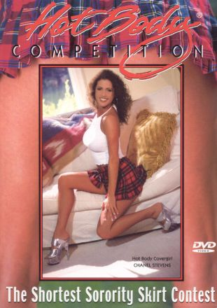 Shortest Sorority Skirts Contest
