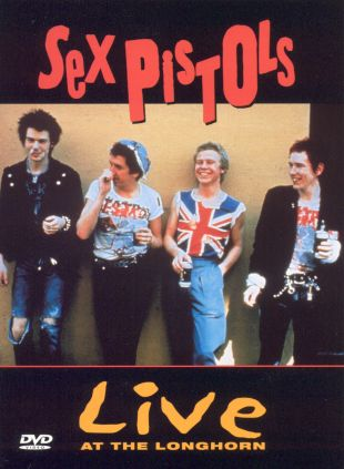 Sex Pistols: Live at The Longhorn