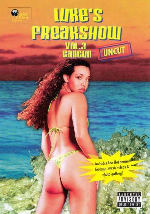 Luke's Freakshow, Vol. 3: Cancun 1999