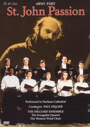 St. John Passion (Hilliard Ensemble)