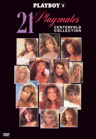 Playboy: 21 Playmates Centerfold Collection, Vol. 1