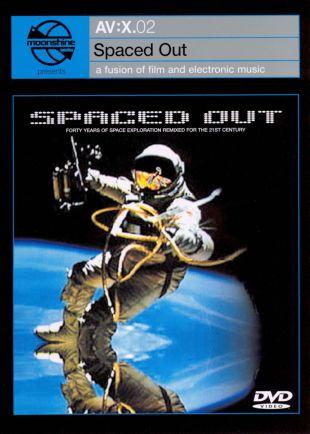 AV:X.02 - Spaced Out