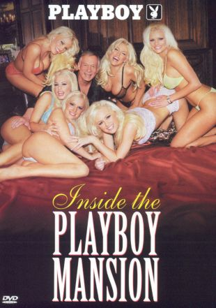 Inside the Playboy Mansion