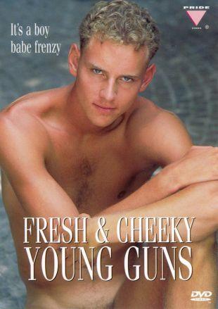 Vulcan: Fresh and Cheeky Young Guns