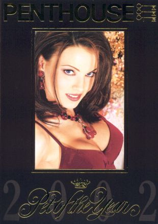 Penthouse: Pet of the Year 2002