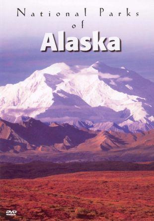 National Parks of Alaska