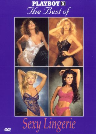 Playboy: The Best of Sexy Lingerie