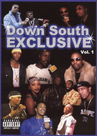 Down South Exclusive, Vol. 1