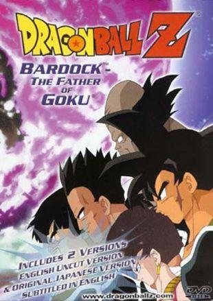 DragonBall Z: Bardock the Father of Goku