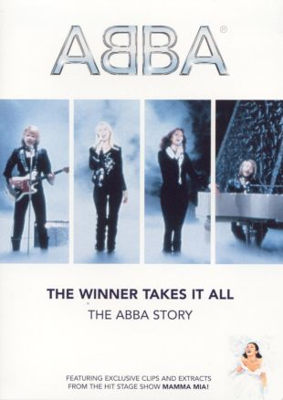 ABBA - The Winner takes it all