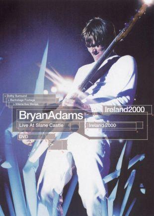Bryan Adams Live at Slane Castle