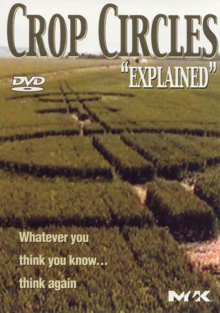 Crop Circles Explained