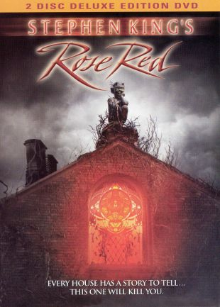 Stephen King's 'Rose Red'