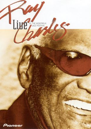 Ray Charles Live at Montreaux 1997