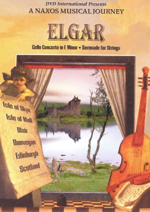 A Naxos Musical Journey: Elgar - Concerto in E Minor I
