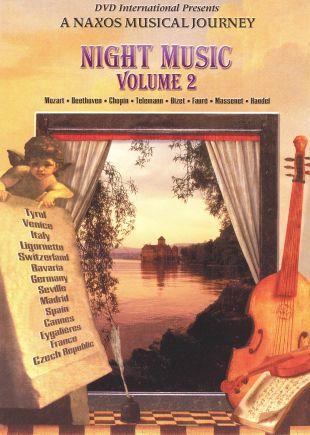 A Naxos Musical Journey: Night Music, Vol. 2