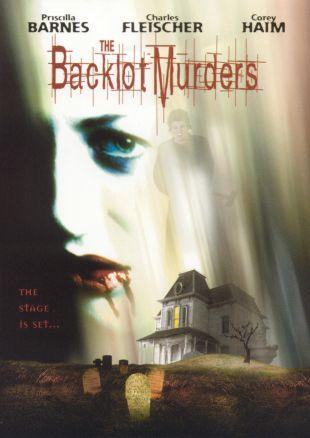 Back Lot Murders