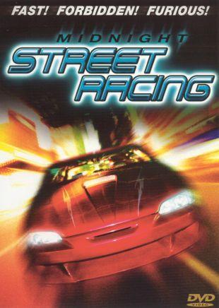 Midnight Street Racing