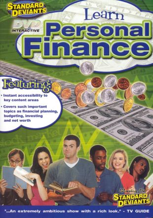 The Standard Deviants: Learn Personal Finance