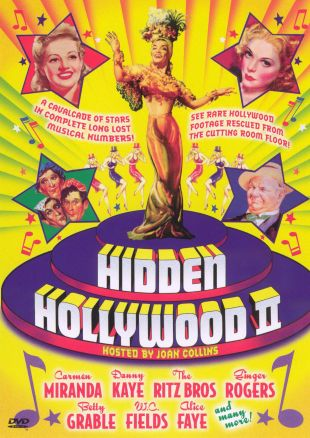 Hidden Hollywood, Vol. 2: More Treasures From the 20th Century Fox Vaults
