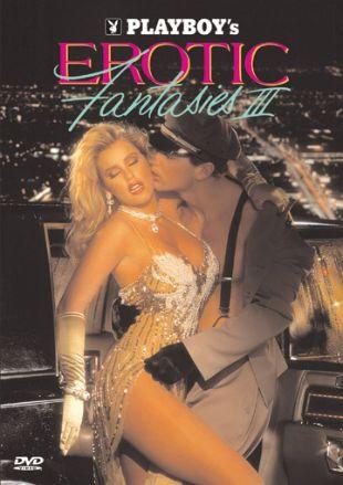Playboy: Erotic Fantasies III