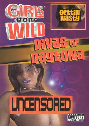 Girls Gone Wild: Divas of Daytona