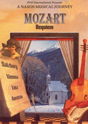 A Naxos Musical Journey: Mozart's Requiem