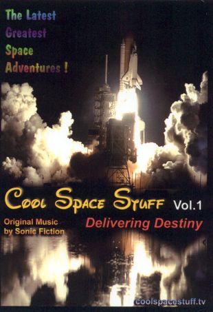Cool Space Stuff, Vol. 1