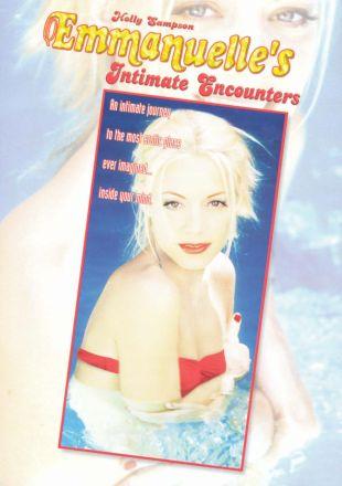 Emmanuelle: Intimate Encounters