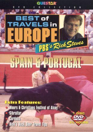 Rick Steves: Best of Travels in Europe - Spain & Portugal
