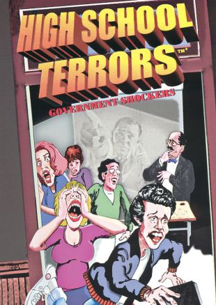 High School Terrors: Government Shockers