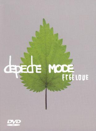 Depeche Mode: Freelove