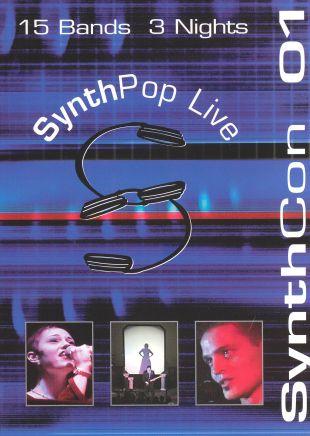 Synthcon '01